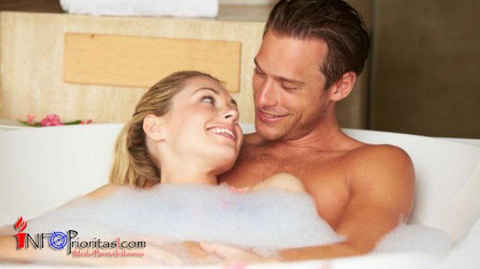higienis sebelum bercinta
