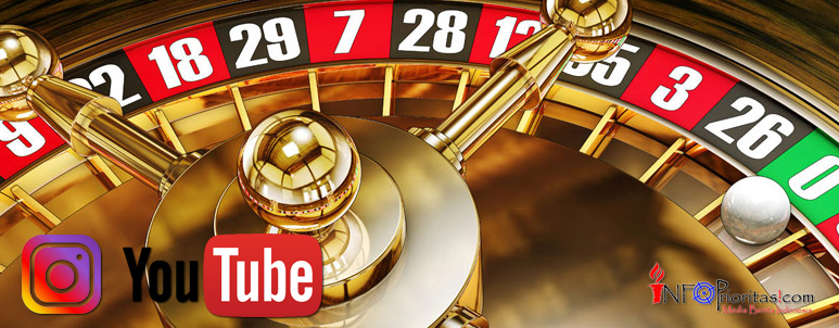 channel youtuber endorsement situs agen judi online - qqpokeronline.com