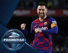Barcelona vs Celta Vigo - Messi Hattrick - infoprioritas.com