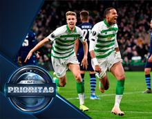 Lazio vs Celtic - liga champions europa babak 32 besar - www.infoprioritas.com