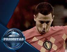 Timnas Belgia Menang Telak Atas Rusia di Kualifikasi Piala Eropa 2020 - infoprioritas.com