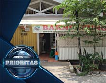 Bakmi Ayung Sunter Hijau - INFOPRIORITAS.COM