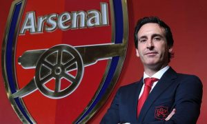 emery - arsenal