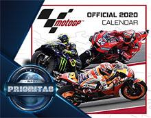 kalender balapan motogp 2020