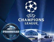 liga champions babak 16 besar - barcelona vs napoli