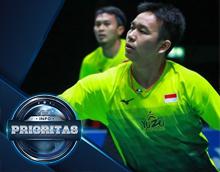 6 wakil timnas indonesia terhempas - www.infoprioritas.com