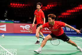 Indonesia Susah Payah Kalahkan Thailand di Fase Grup Piala Thomas 2020