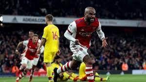 Arsenal Nyaris Kalah Saat Jamu Crystal Palace