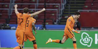 Depay Mandul, Belanda Menang Tipis Atas Tim Lemah di Kualifikasi Piala Dunia 2022