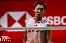 Pelatih Jepang Ungkap Kondisi Kento Momota Usai Gagal di Piala Sudirman 2021