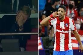 Luis Suarez Permalukan Barcelona